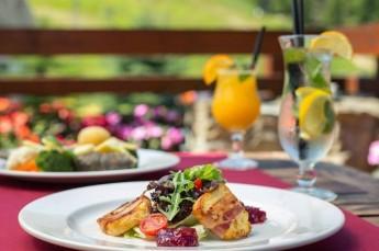 Krynica-Zdrój Restauracja Restauracja Domek w Dolinie
